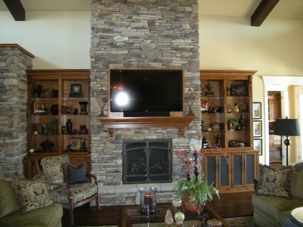 Custom Living Room Cabinets Mandinas Custom Cabinets