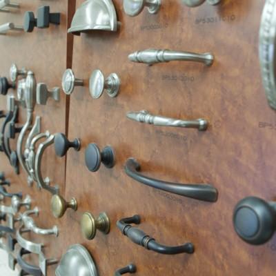 Mandina's Custom Cabinet Hardware-Pulls and Knobs