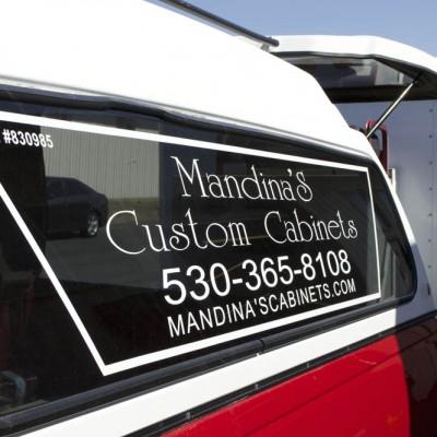 Mandina's Custom Cabinets