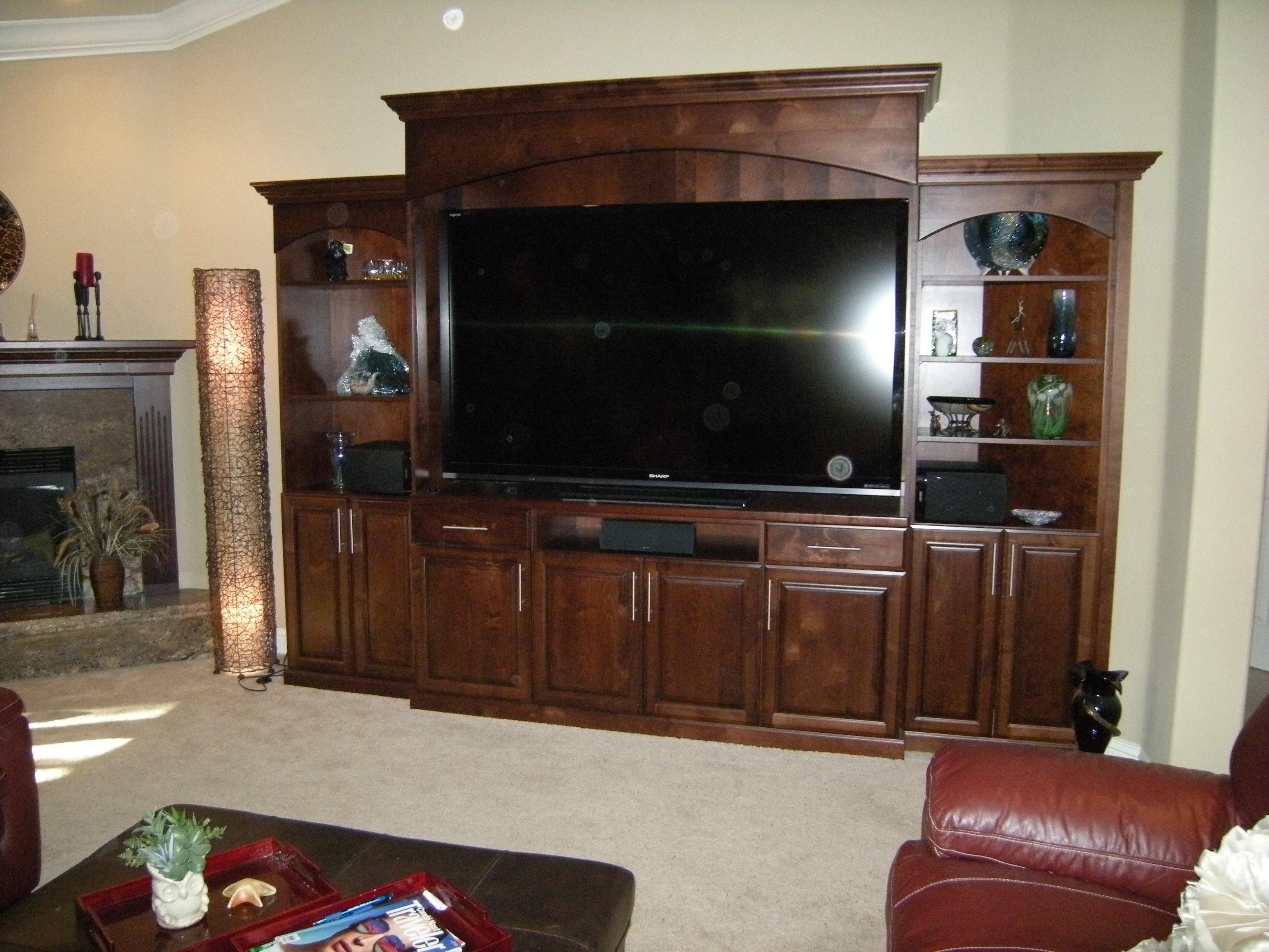 custom living room cabinets mandina 39 s custom cabinets. Black Bedroom Furniture Sets. Home Design Ideas