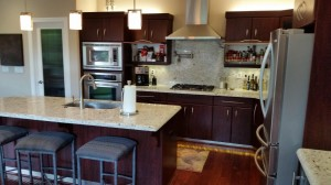 Kitchen Cabinets California, Custom Cabinetry